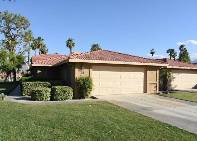 45 Camisa Lane, Palm Desert, CA 92260 (#219062424PS) :: Wahba Group Real Estate | Keller Williams Irvine