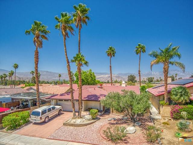 43671 Tennessee Avenue, Palm Desert, CA 92211 (#21735408) :: Swack Real Estate Group | Keller Williams Realty Central Coast