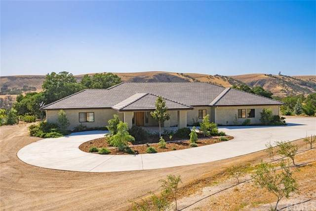 72827 Indian Valley Road, San Miguel, CA 93451 (#NS21109016) :: Swack Real Estate Group | Keller Williams Realty Central Coast