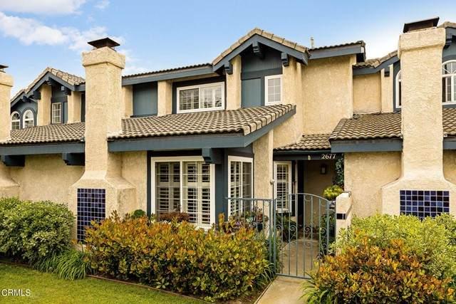 2677 Barnacle Cove, Port Hueneme, CA 93041 (#V1-5974) :: Swack Real Estate Group | Keller Williams Realty Central Coast