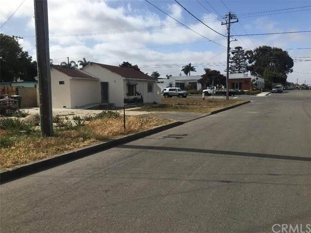 187 S 3rd St, Grover Beach, CA 93433 (#PI21104487) :: Wahba Group Real Estate | Keller Williams Irvine