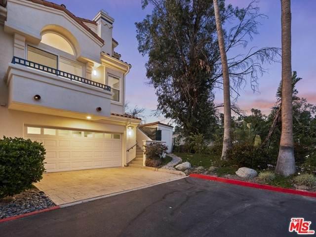 6463 Zuma View Place #168, Malibu, CA 90265 (#21733798) :: Zember Realty Group