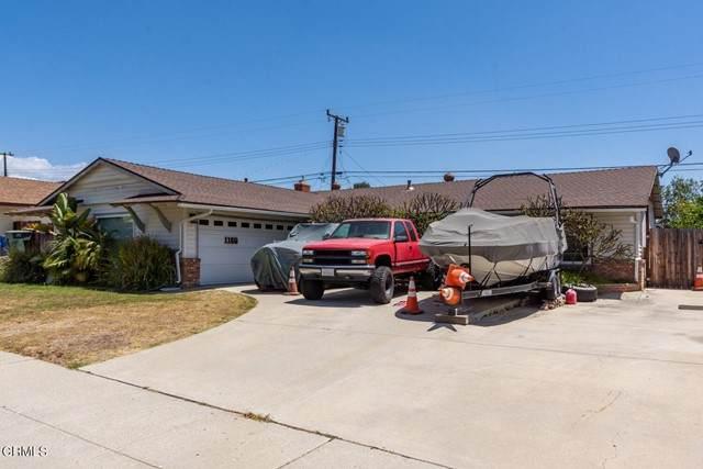 1168 Jay Avenue, Camarillo, CA 93010 (#V1-5976) :: Swack Real Estate Group | Keller Williams Realty Central Coast
