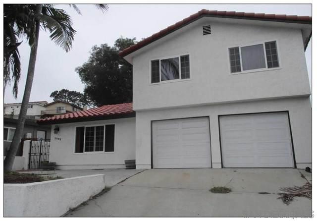 2082 Catalina Blvd, San Diego, CA 92107 (#210013893) :: Wahba Group Real Estate   Keller Williams Irvine