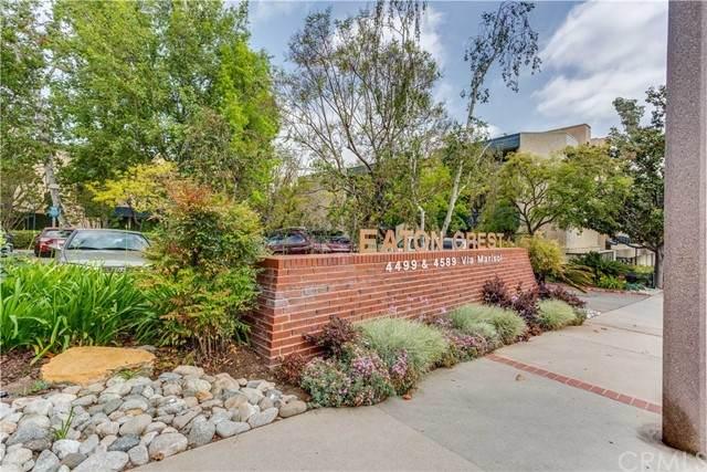 4499 Via Marisol 125B, Monterey Hills, CA 90042 (#CV21108364) :: Berkshire Hathaway HomeServices California Properties