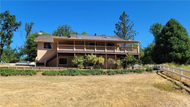 46086 Beechwood Drive, Oakhurst, CA 93644 (#FR21109195) :: Zember Realty Group
