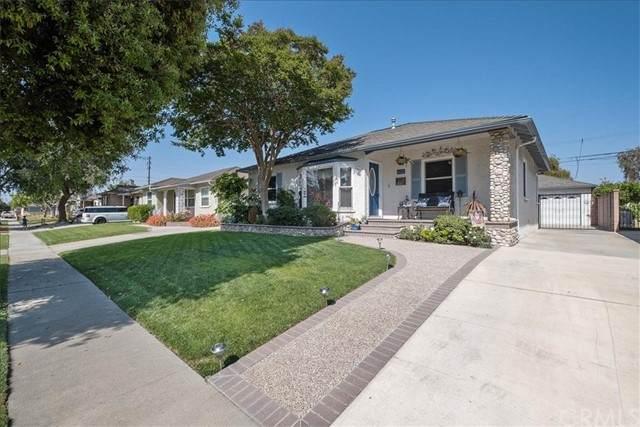 4432 Mcnab Avenue, Lakewood, CA 90713 (#PI21110259) :: Swack Real Estate Group | Keller Williams Realty Central Coast