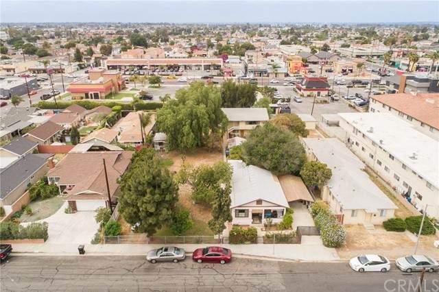 1727 259th Street, Lomita, CA 90717 (MLS #SB21110358) :: Desert Area Homes For Sale
