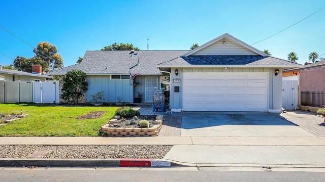 4367 Berwick Drive, San Diego, CA 92117 (#NDP2105710) :: Swack Real Estate Group | Keller Williams Realty Central Coast