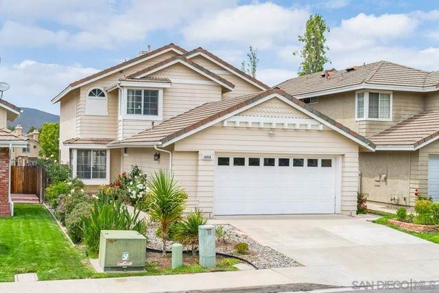 14058 Stoney Gate Place, San Diego, CA 92128 (#210013910) :: Swack Real Estate Group | Keller Williams Realty Central Coast