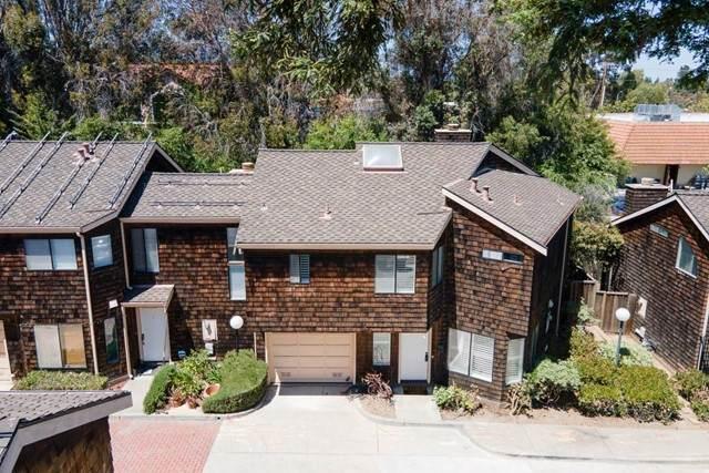 1691 Nighthawk Terrace, Sunnyvale, CA 94087 (#ML81844081) :: Team Forss Realty Group