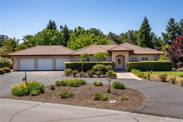 3061 Cielo Grande, Atascadero, CA 93422 (#NS21109952) :: Berkshire Hathaway HomeServices California Properties