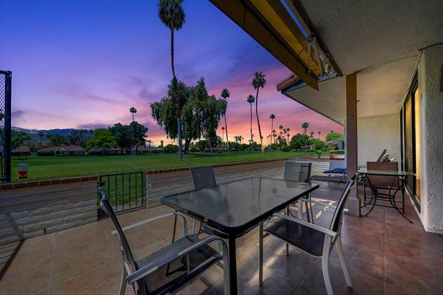 54 El Toro Drive, Rancho Mirage, CA 92270 (#219062462DA) :: Zember Realty Group