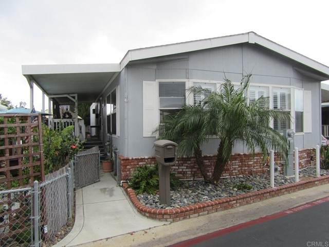 444 Anita #31, Chula Vista, CA 91911 (#PTP2103528) :: Powerhouse Real Estate