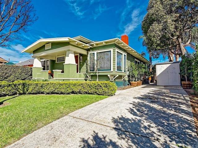 137 43 25Th Street, San Diego, CA 92102 (#PTP2103530) :: Swack Real Estate Group | Keller Williams Realty Central Coast