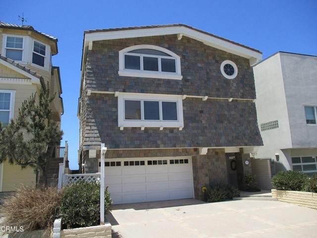 3709 Ocean Drive, Oxnard, CA 93035 (#V1-5986) :: REMAX Gold Coast
