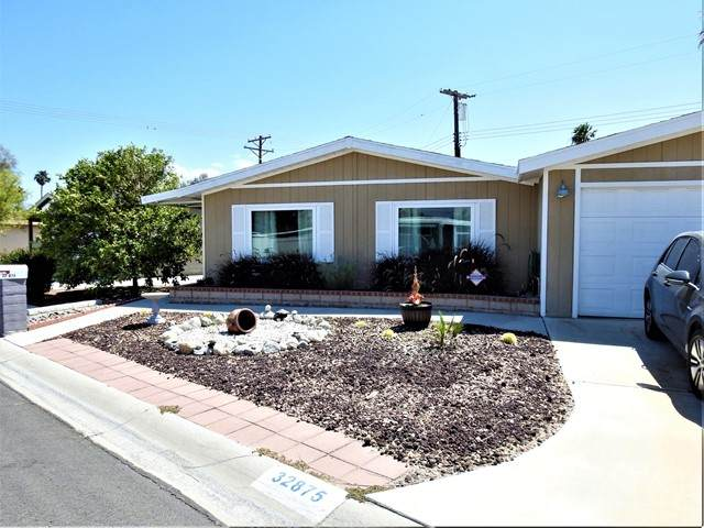 32875 St Andrews Drive, Thousand Palms, CA 92276 (#219062480DA) :: Swack Real Estate Group | Keller Williams Realty Central Coast