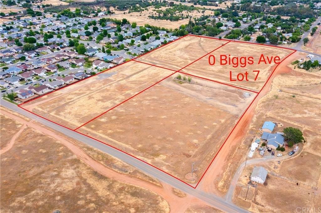 0 Biggs (Lot 7 Blk 115) Avenue - Photo 1