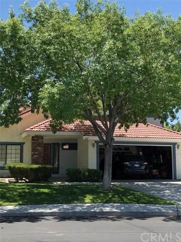 227 Yellowstone Place, Ridgecrest, CA 93555 (#PW21110919) :: Wahba Group Real Estate | Keller Williams Irvine