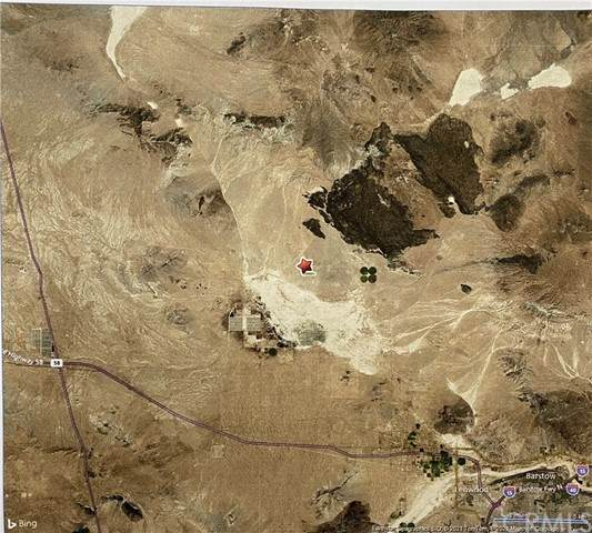 0 Unk, Barstow, CA 92347 (#IV21108875) :: The Marelly Group | Sentry Residential