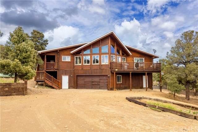 1220 Bonita Vista Court, Big Bear, CA 92314 (#EV21111006) :: Swack Real Estate Group | Keller Williams Realty Central Coast