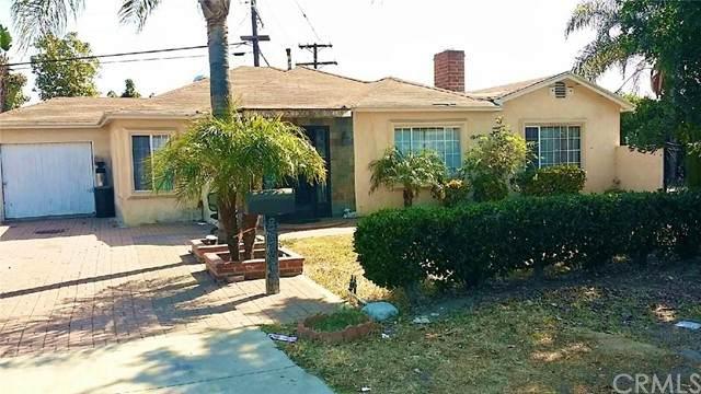 8320 Terradell Street, Pico Rivera, CA 90660 (#DW21111121) :: Zember Realty Group
