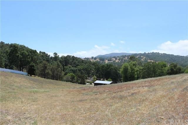 6756 Portola Road, Atascadero, CA 93422 (#SC21111144) :: The Marelly Group | Sentry Residential