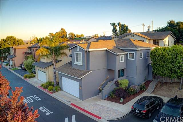 1151 Stonecrest Drive, Arroyo Grande, CA 93420 (#PI21110927) :: Wahba Group Real Estate | Keller Williams Irvine