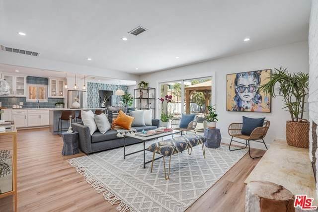 3137 Garden Avenue, Los Angeles (City), CA 90039 (#21735678) :: Powerhouse Real Estate