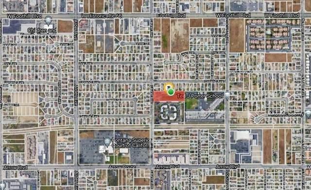 8315 Laurel Avenue, Fontana, CA 92335 (#AR21111142) :: The Alvarado Brothers