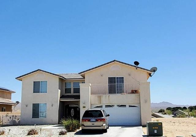 26989 Lakeview Drive, Helendale, CA 92342 (#535531) :: Swack Real Estate Group   Keller Williams Realty Central Coast