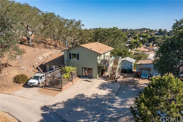 5455 Vega Avenue, Atascadero, CA 93422 (#SC21110147) :: The Marelly Group | Sentry Residential