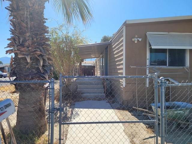 32421 Sonoma Circle, Thousand Palms, CA 92276 (#219062517DA) :: Swack Real Estate Group | Keller Williams Realty Central Coast