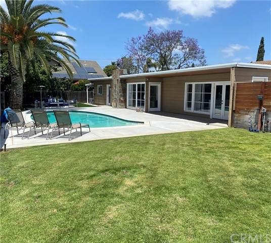 4740 Dauer Avenue, La Mesa, CA 91942 (MLS #CV21111297) :: Desert Area Homes For Sale