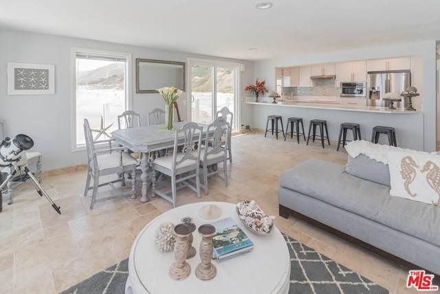 11770 Pacific Coast Highway Aa, Malibu, CA 90265 (#21736052) :: Wahba Group Real Estate | Keller Williams Irvine