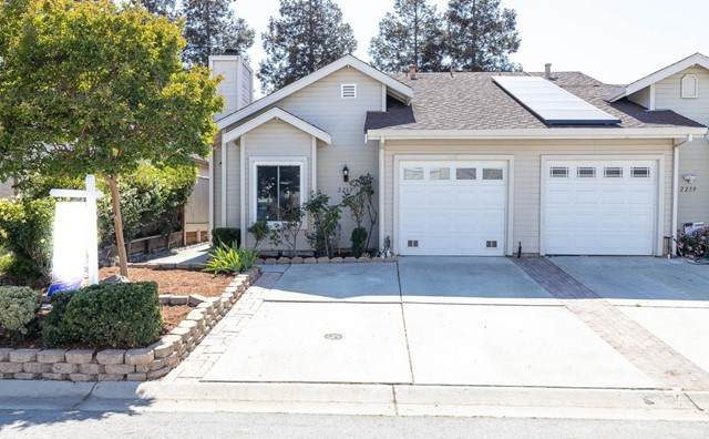 2263 Lusardi Drive, San Jose, CA 95148 (#ML81845559) :: Swack Real Estate Group | Keller Williams Realty Central Coast