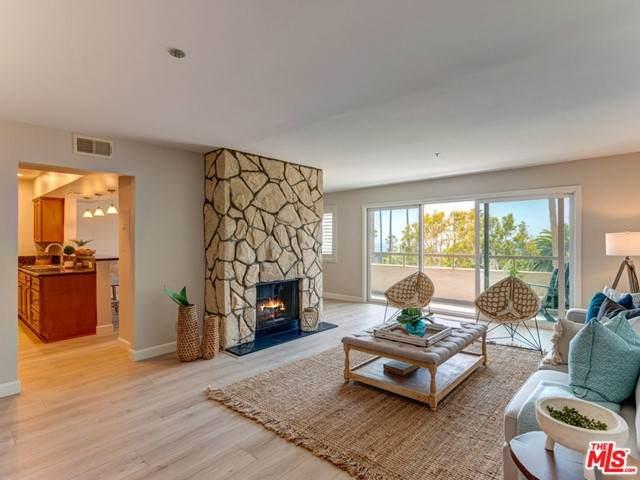 230 S Catalina Avenue #206, Redondo Beach, CA 90277 (#21735834) :: Zember Realty Group