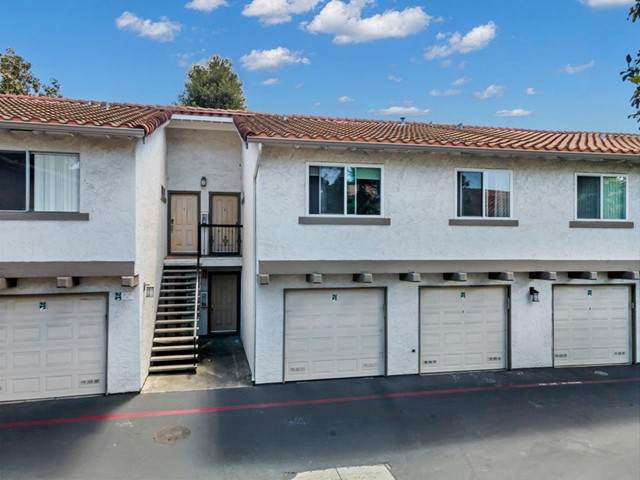 300 Union Avenue #9, Campbell, CA 95008 (#ML81845597) :: Team Forss Realty Group
