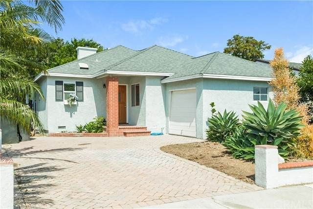 18913 Haas Avenue, Torrance, CA 90504 (#SB21104473) :: Powerhouse Real Estate