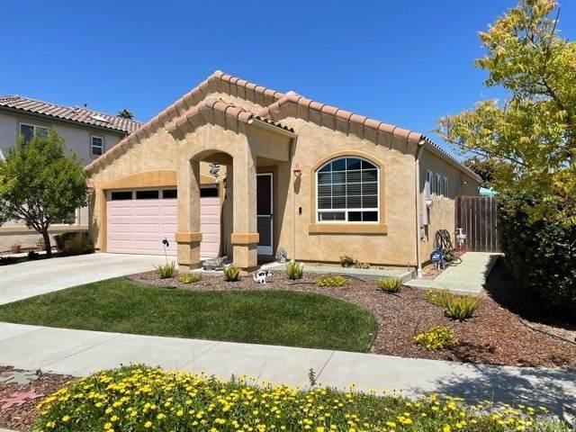 423 Bakeman Lane, Arroyo Grande, CA 93420 (#SC21110975) :: Wahba Group Real Estate | Keller Williams Irvine