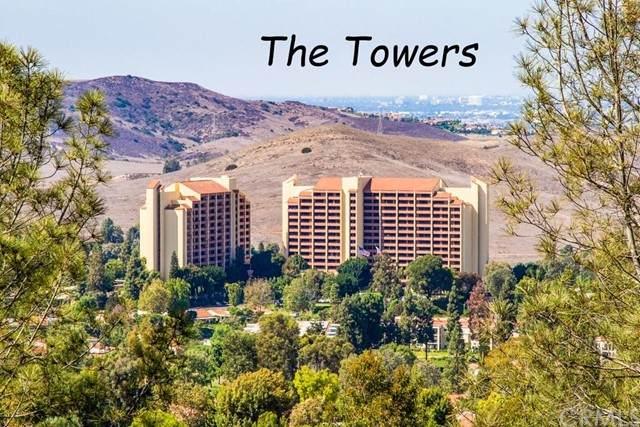 24055 Paseo Del Lago #608, Laguna Woods, CA 92637 (#OC21111941) :: Wahba Group Real Estate | Keller Williams Irvine