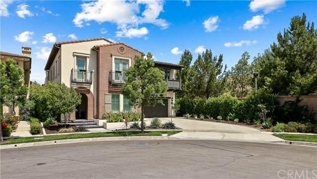 51 Fenway, Irvine, CA 92620 (#OC21110646) :: Mark Nazzal Real Estate Group