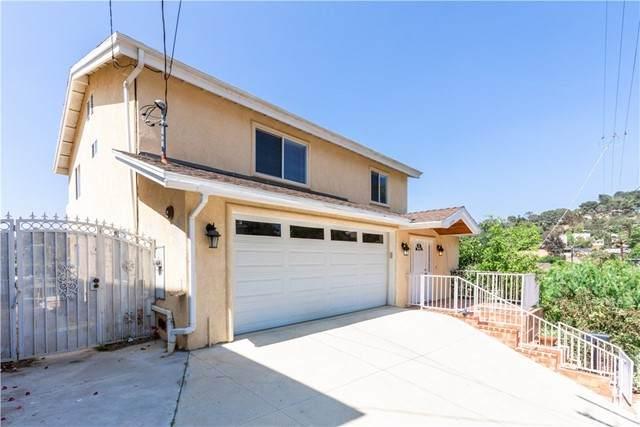 3375 Scarboro Street, Mount Washington, CA 90065 (#OC21111949) :: Team Forss Realty Group