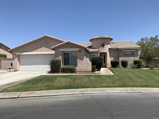 81464 Avenida Esmerelda, Indio, CA 92201 (#NDP2105781) :: Berkshire Hathaway HomeServices California Properties