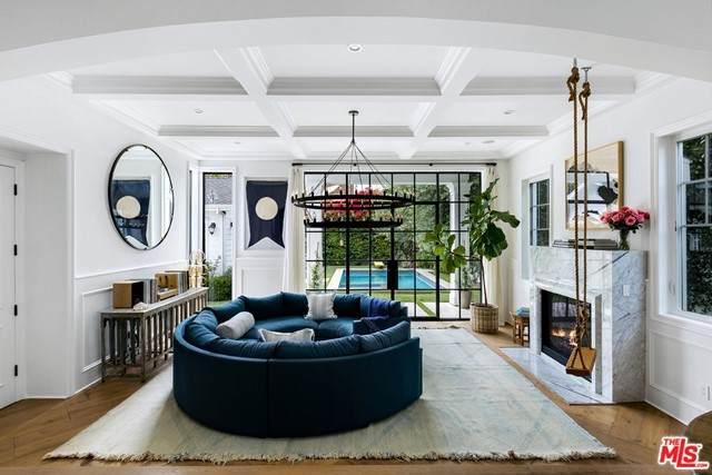359 S Sycamore Avenue, Los Angeles (City), CA 90036 (#21735908) :: Berkshire Hathaway HomeServices California Properties