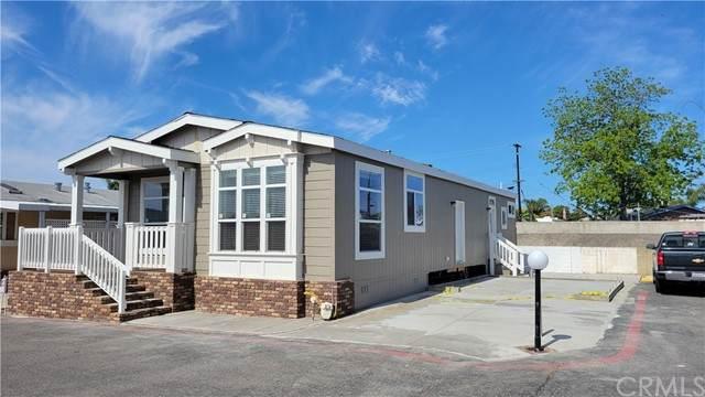 9850 Garfield Avenue #23, Huntington Beach, CA 92646 (MLS #OC21112095) :: Desert Area Homes For Sale