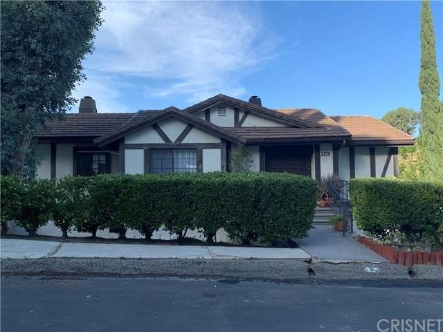 5278 Elvira Road, Woodland Hills, CA 91364 (#SR21111152) :: Berkshire Hathaway HomeServices California Properties