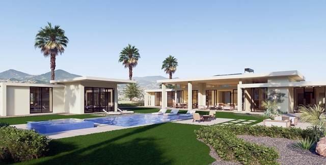 8 Villaggio Place, Rancho Mirage, CA 92270 (#219062546PS) :: Swack Real Estate Group   Keller Williams Realty Central Coast