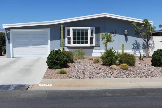 39211 Hidden Water Place, Palm Desert, CA 92260 (#219062553DA) :: Wahba Group Real Estate   Keller Williams Irvine
