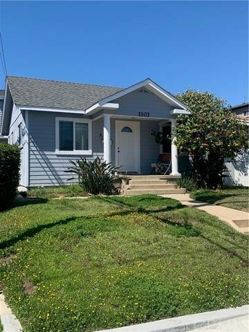 1103 Portola Avenue, Torrance, CA 90501 (#SB21112226) :: Zember Realty Group